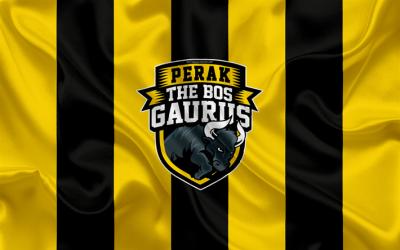 Liga Super : Perak lakar kemenangan tipis ke atas PJ City