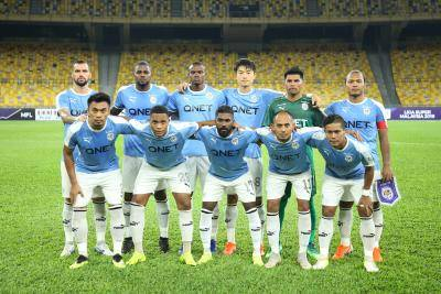 Liga Super : PJ City kutip tiga mata penuh di Bukit Jalil