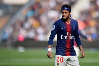 PSG sedia lepaskan Neymar