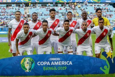 Copa America : VAR nafikan kemenangan Venezuela