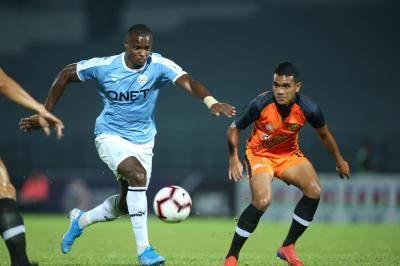 PJ City tolak PKNP jatuh ke Liga Perdana