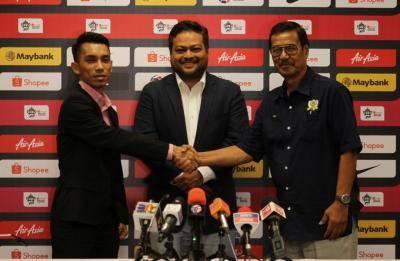Tiga pengadil Jepun bakal beraksi di pentas akhir Piala FA