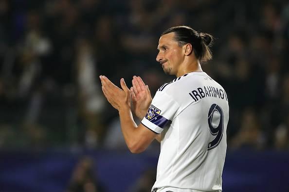 Ibrahimovic bertegang lidang