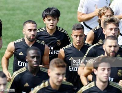 Video : Kubo beritahu Hazard rahsia beliau sebelum perlawanan