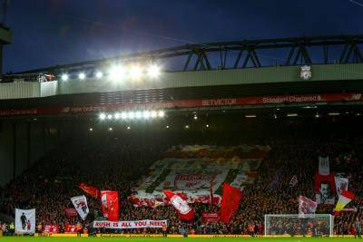 Liverpool to expand stadium capacity…and trophy cabinet?
