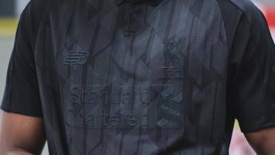 Baju edisi terhad Liverpool ini pasti buat anda kagum