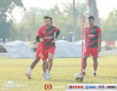 'Aksi bertemu PKNS bukan misi mudah'