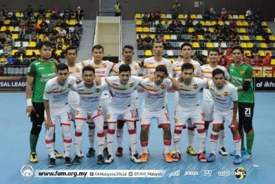 Selangor gayat di puncak liga