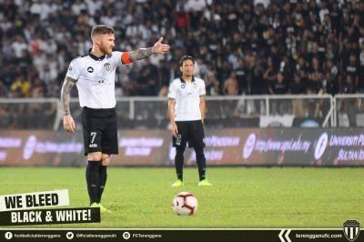Piala Malaysia 2019 : Tiga perlawanan tumpuan