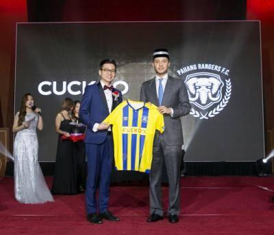 Cuckoo suntik tonik Pahang Rangers dalam merebut trofi MPFL 2019