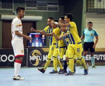 Pahang buru gelaran juara