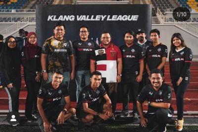 Liga M4 mampu beri kesan positif kepada pembangunan bola sepak