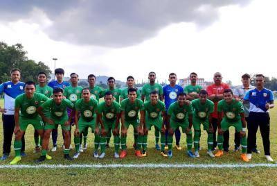 Penjara FC intai peluang guna khidmat banduan