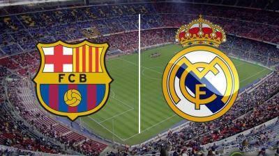 Real Madrid vs Barcelona – Perang perebutan pemain