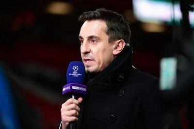 Gary Neville – Tiada jalan pendek menuju ke puncak, bersabarlah United