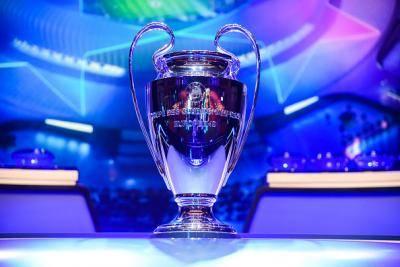 Liga Juara-Juara yang penuh dengan cerita dan konflik
