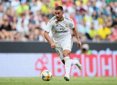 Video – Hazard ikut jejak Raul dan Ronaldo