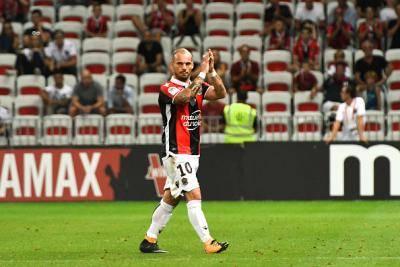 Apa sudah jadi dengan Wesley Sneijder?