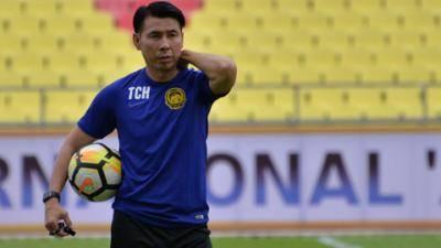 Tan Cheng Hoe persiap skuad hadapi kelayakan Piala Dunia dan Piala Asia