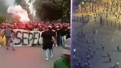 Indonesia vs Malaysia : Rusuhan yang mencerminkan identiti sesuatu bangsa
