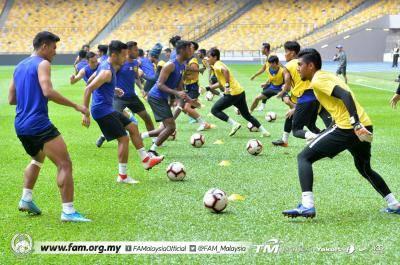 Malaysia vs UAE – Rekod terdahulu, berita pasukan dan ramalan jaringan