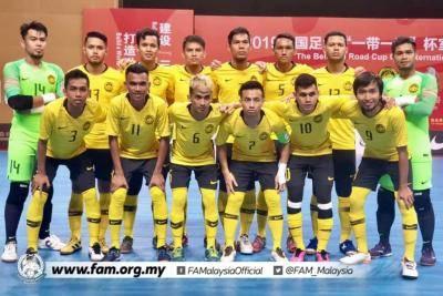 China ikat Malaysia