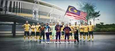 Video : Malaysia Airlines raikan Hari Malaysia dengan Semangat Gemilang.