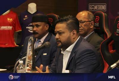 e-Piala Malaysia permulaan baharu