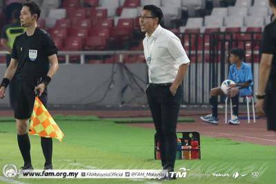 Malaysia menang tapi masih banyak perlu diperbaiki