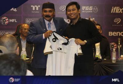 Fenrir enggan selesa menjelang e-Piala Malaysia