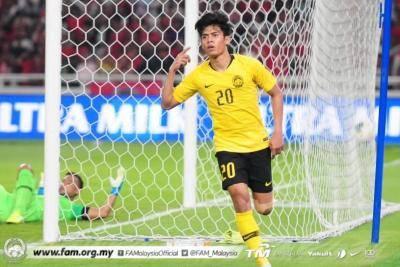 Indonesia 2-3 Malaysia: Lima perkara yang anda perlu tahu