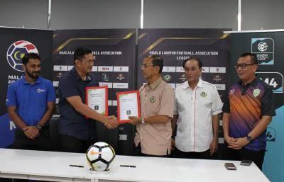 Kewujudan Liga M3 dan M4 bantu perkembangan bola sepak