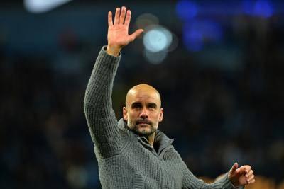 City cari penggantik Guardiola