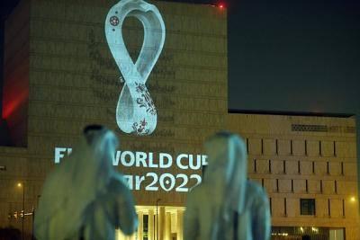 Qatar pamer logo rasmi Piala Dunia 2022