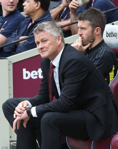 Solskjaer ready to chop off five Man Utd players this summer