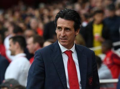 Kerapuhan benteng Arsenal