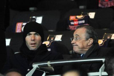 Empat 'dosa besar' yang dilakukan Real Madrid