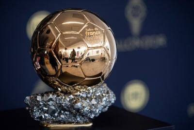 Siapa Calon Ballon d'or 2019 ?