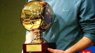 Siapa pemenang Anugerah Golden Boy 2019?