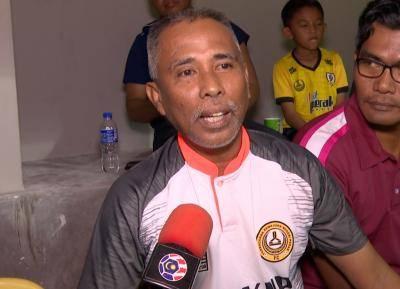 Penduduk harap PKNP FC kekal di Manjung