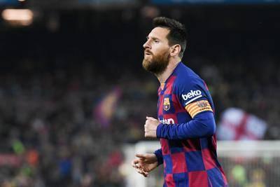 [VIDEO] Magis Messi bantu Barca