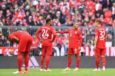 Bayern rebah
