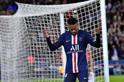 Rivaldo saran Neymar angkat kaki