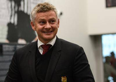 [VIDEO] Solksjaer puji gandingan Martial-Rashford
