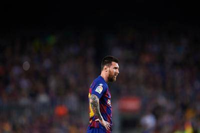 10 reasons Barcelona is in a crisis