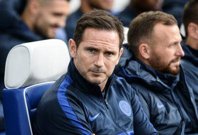 [VIDEO] Misi balas dendam Lampard