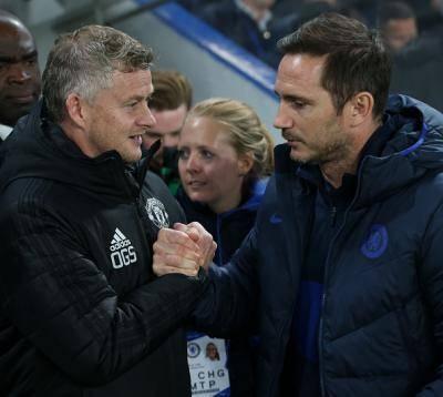 Lampard: Piala ini bukan keutamaan