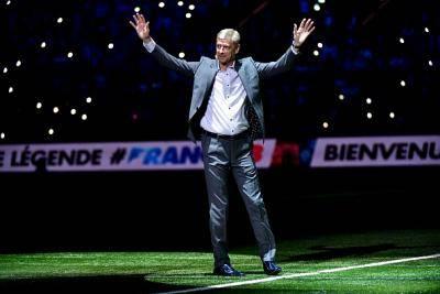 Wenger tolak tawaran demi Arsenal