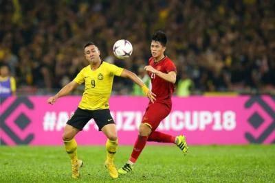 Hang Seo bimbang bertemu Malaysia