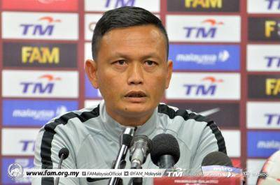 Tumena minta penyokong Indonesia fahami konsep 'football family'